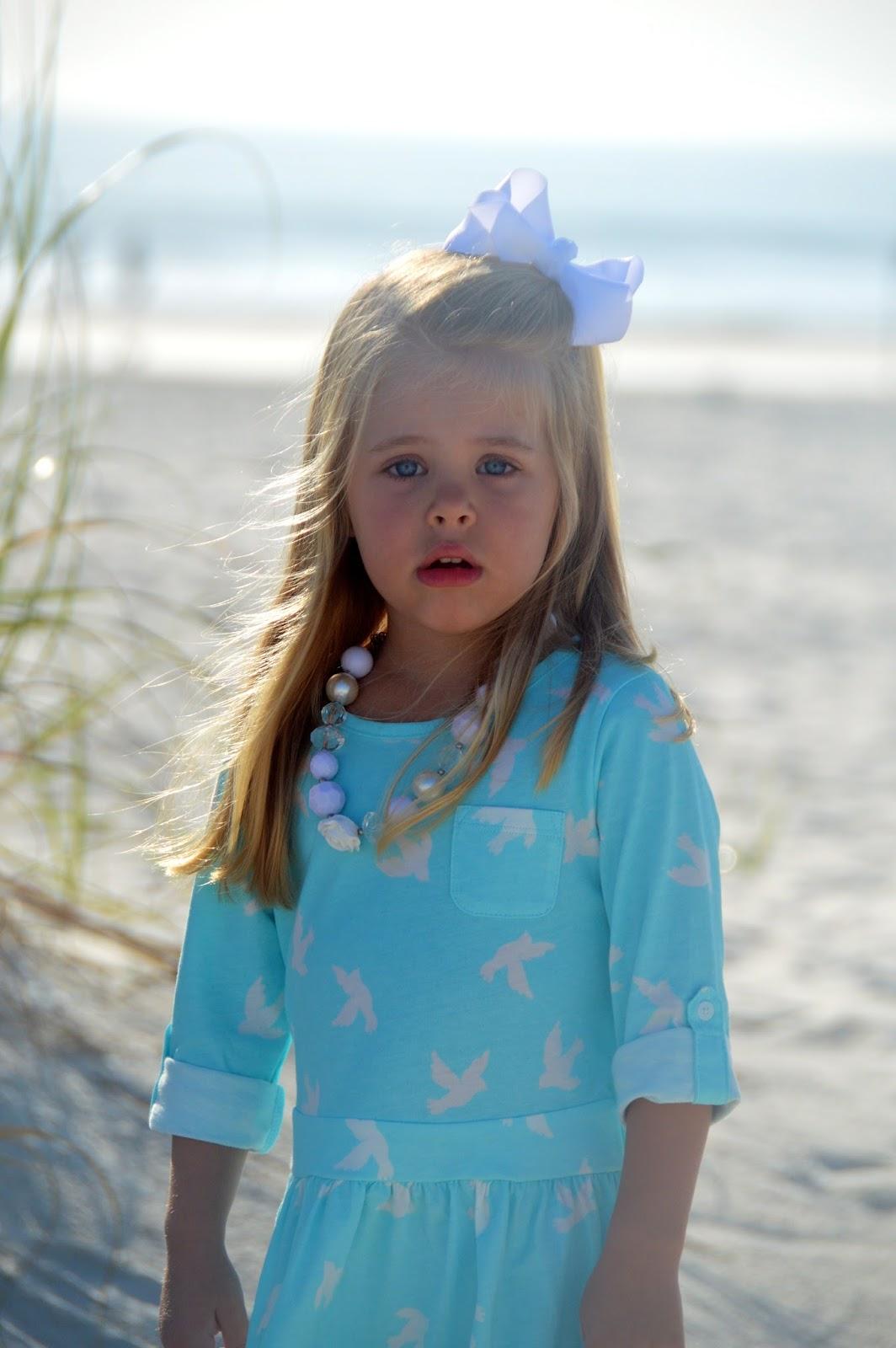 St Augustine Trip: Beach Pics