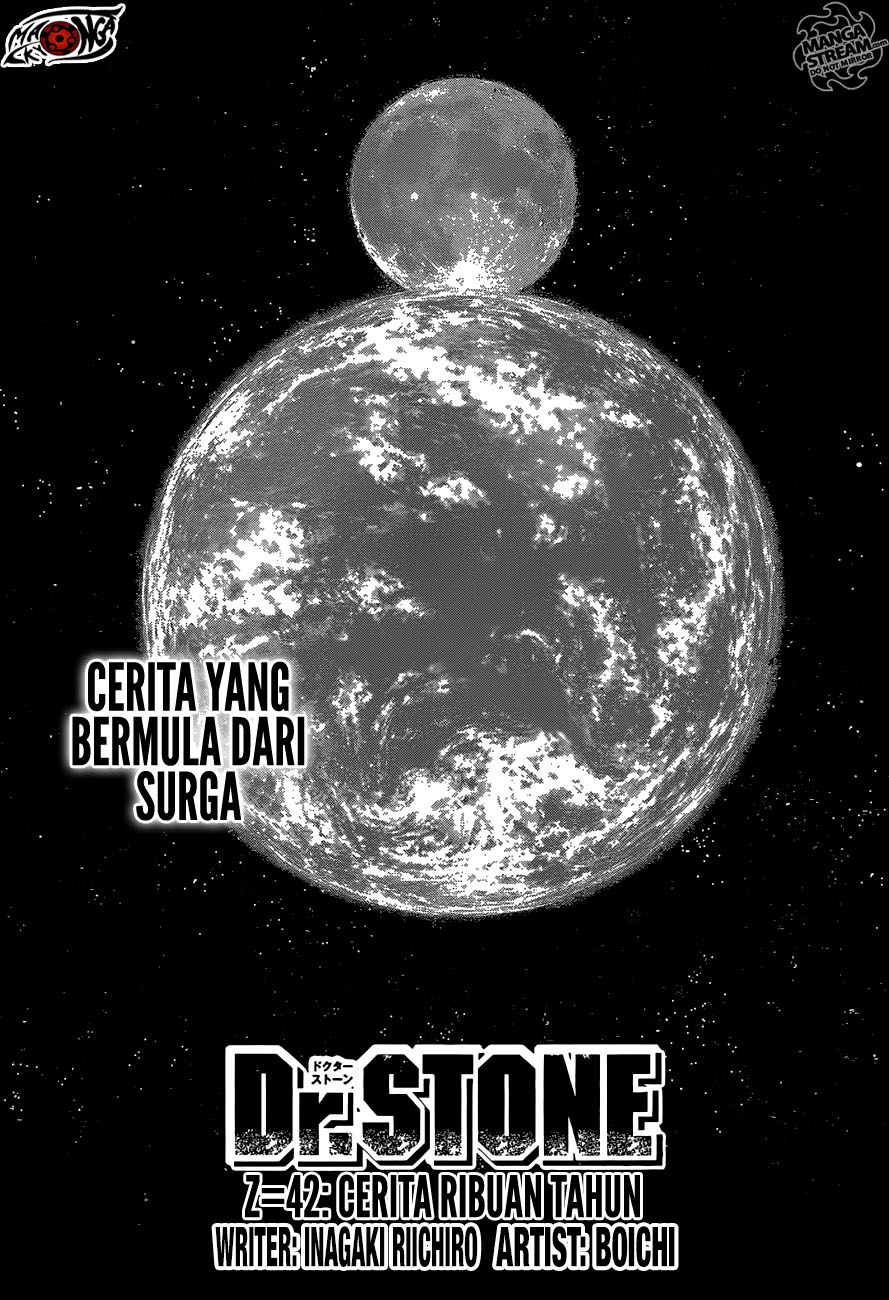 Dr Stone Chapter 42-6