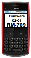 Download firmware nokia x2-01 qwerty rm 709