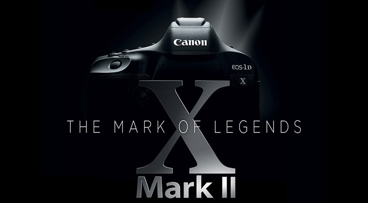 Canon EOS 1D X Mark II Firmware 102 Released