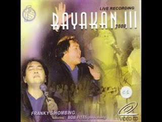 Download Lagu Franky Sihomgbing Ranyakan 3