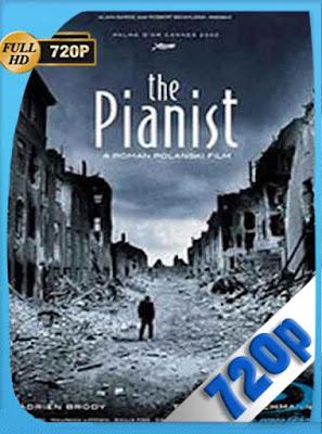 El Pianista (2002) HD [720p] Latino [GoogleDrive] DizonHD