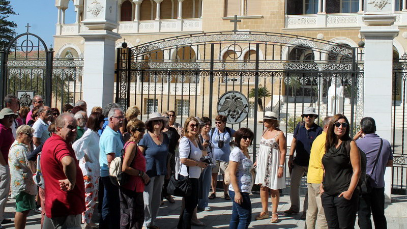 Το Ιστορικό Μουσείο Αλεξανδρούπολης ταξίδεψε στην Κύπρο