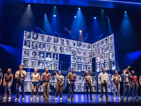 Five Reasons to see Fame on Tour