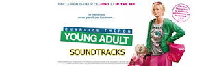 young adult soundtracks-genc yetiskin muzikleri