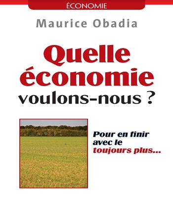 Quelle économie voulons-nous? PDF
