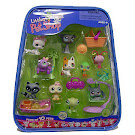 Littlest Pet Shop Multi Packs Chinchilla (#144) Pet