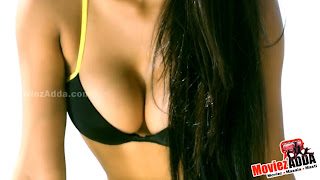 Topless Poonam Pandey Nude Real Pictures