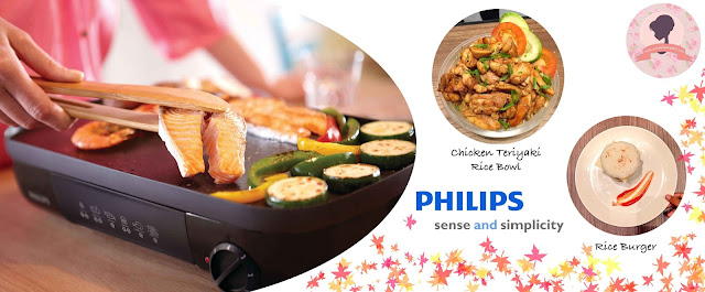 Philips-Table-grill