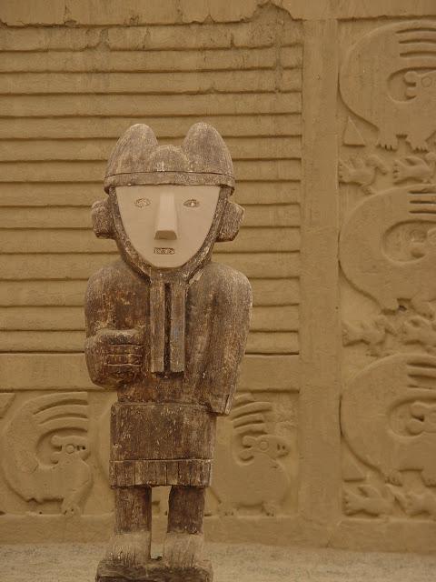 Visitar TRUJILLO - De Chan Chan as Huacas del Sol e de la Luna e Huanchaco | Peru