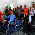 Dua Kursi Roda Buat Difabel Korban Gempa Dari KORPRI BPBD Propinsi Jateng.