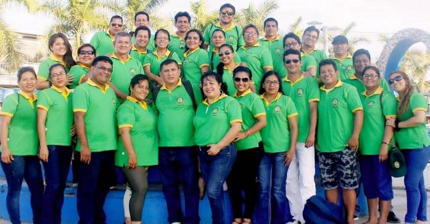 CEPREUNAP celebró su 30 aniversario - Centro de Estudios Preuniversitarios de la Universidad Nacional de la Amazonía Peruana