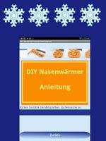 DIY Nasenwärmer Android App -   DIY Nasenwärmer Tutorial / Schritt-für-Schritt-Anleitung