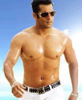 Smart Salman Body