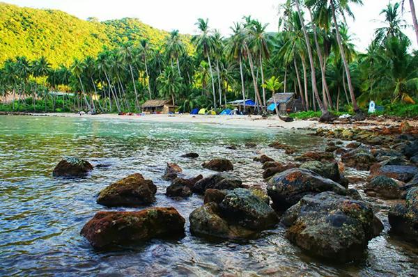 Du lịch biển Kiên Giang với 4 thiên đường-5