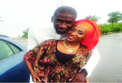 Jealous wife charged with stabbing ex-PDP chair's son to death