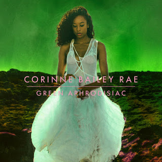 Download Lagu Corinne Bailey Rae - Green Aphrodisiac