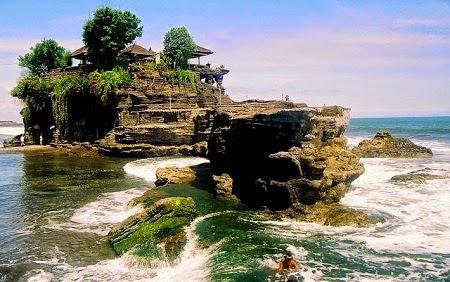 Tempat Wisata Di Bali Yang Wajib Dikunjungi Berwisata Yuk