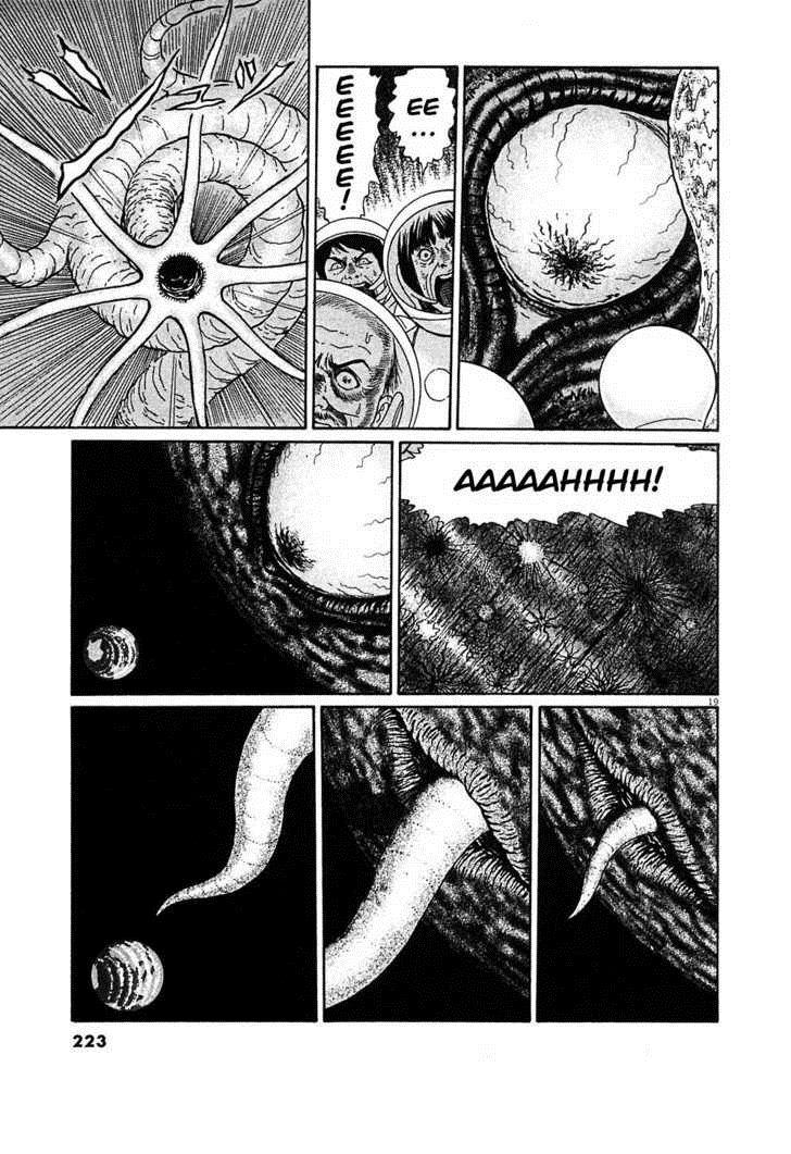 Jigokusei Lemina chap 6 trang 19