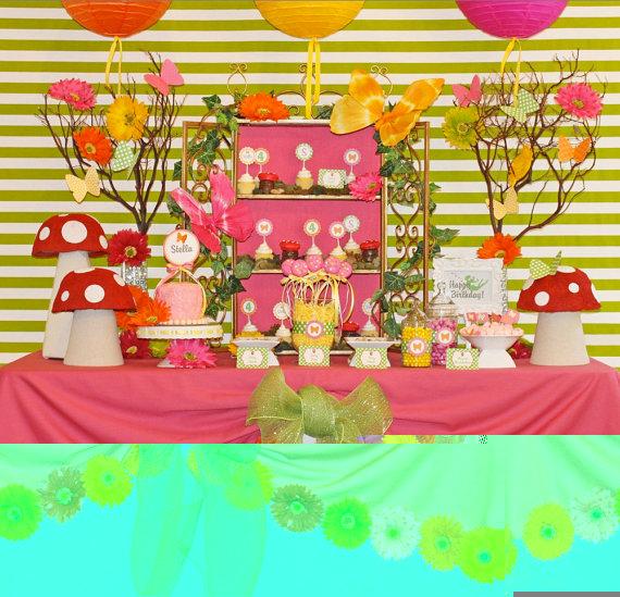 Jajan Borong Shah Alam: Birthday Party
