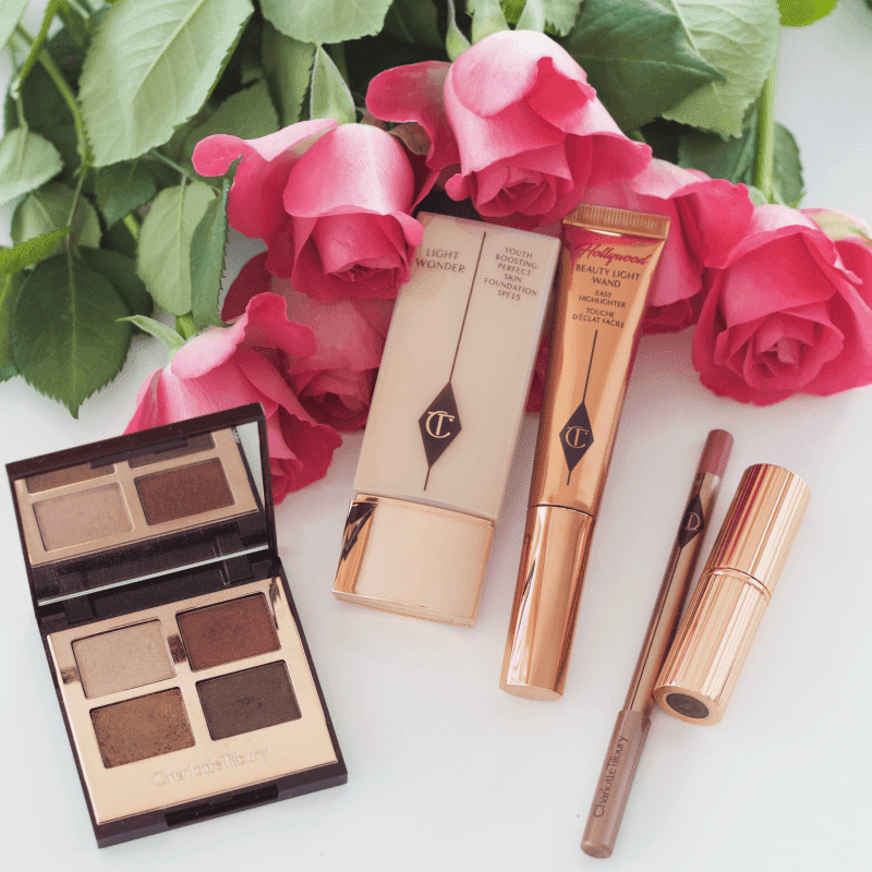 Charlotte Tilbury top picks
