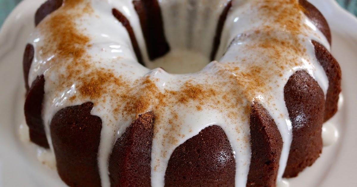 Costco Chocolate Bundt Cake Recipe