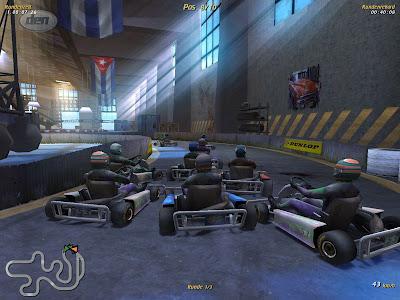 Kart Racer (PS2) 2005