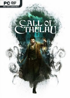 CALL OF CTHULHU TRADUZIDO (PT-BR) (PC)