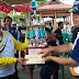 Kayuagung Asli Juara 1 Lomba Bidar Hut RI  ke 73 tahun