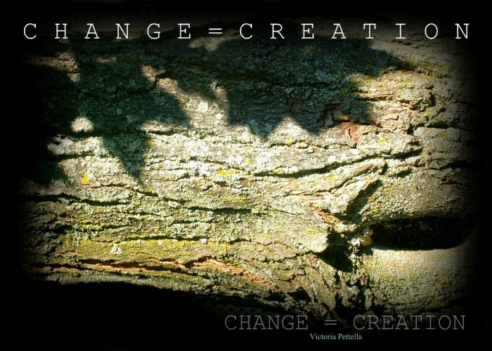 change...a magical seed