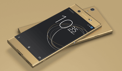 Sony Xperia XA1 Ultra with 6″ Full HD Display & 23MP Rear Camera Launched for Rs. 29,990