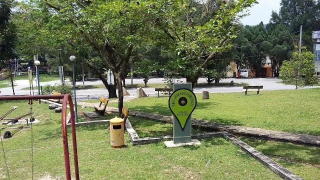 Taman Awam Kuala Kubu Bharu