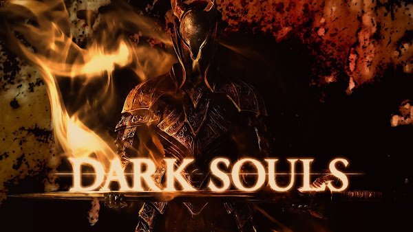 Dark Souls (ISO + Jtag/RGH) XBOX 360 Screenshots #1