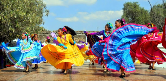 WHAT'S CINCO DE MAYO IN MEXICO ALL ABOUT?