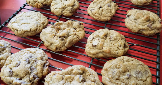 WW Chocolate Chip Cookies