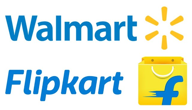 Walmart could invests in Flipkart to compete Amazon