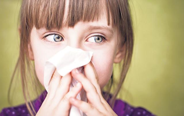 alergi rhinitis