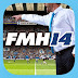 Football Manager Handheld 14 apk - Android Game