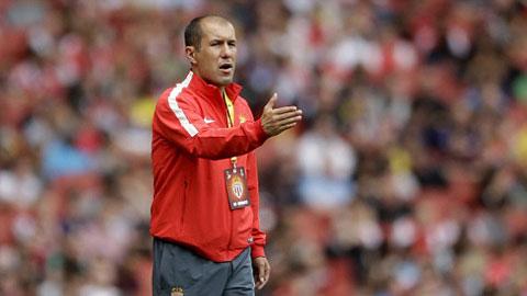 Huấn luyện viên Jardim