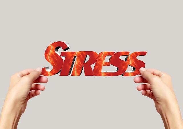 Siedem sposobow na stres...