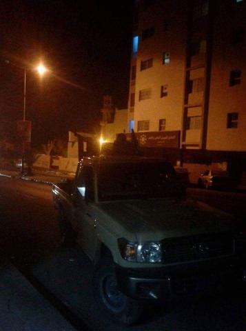 اعنف المواجهات في عدن بكافة انواع الأسلحة الثقيلة