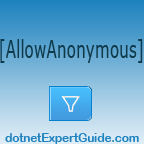 ASP.NET MVC: AllowAnonymous