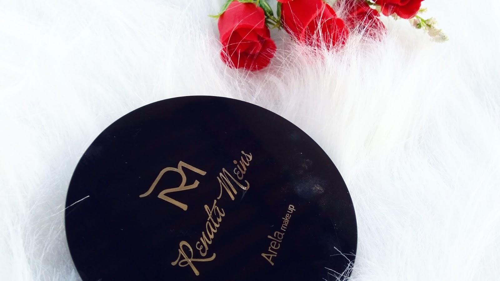 Resenha: Bronzer Compacto Renata Meins- Cool super Cool