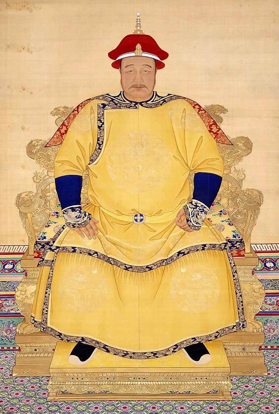 Abahai Khan - Manchu Military