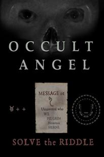 Watch Occult Angel Online Free 2018 Putlocker