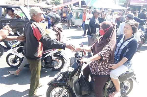 petani tebu miliki bukti tes standar nasional indonesia