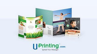 UPrinting Giveaway ends 12/7