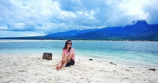 THE BEAUTIFUL MESS - WHITE ISLAND, CAMIGUIN