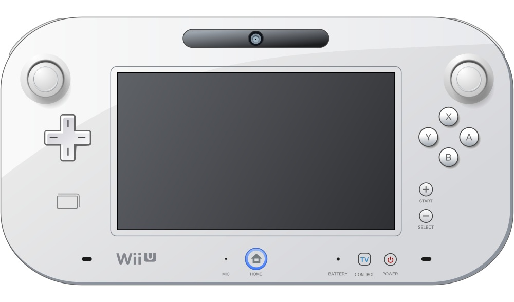 Wii U Only  Wii ...E Cable Channel Number