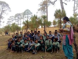 राष्ट्र निर्माता और संस्कृति संरक्षक होता है शिक्षक